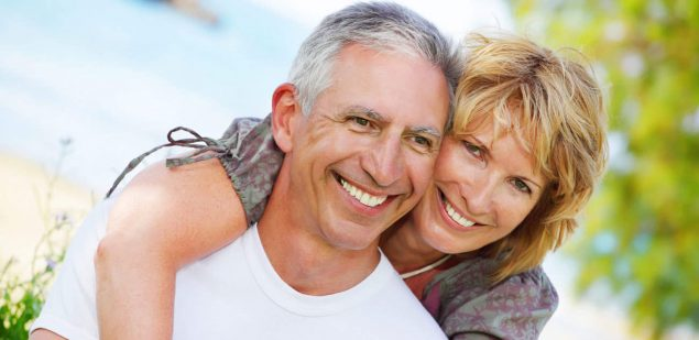 Wills & Trusts happy-couple Estate planning Direct Wills Barnet